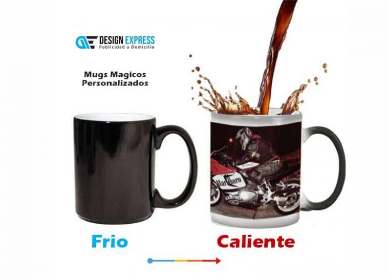 mugs magicos
