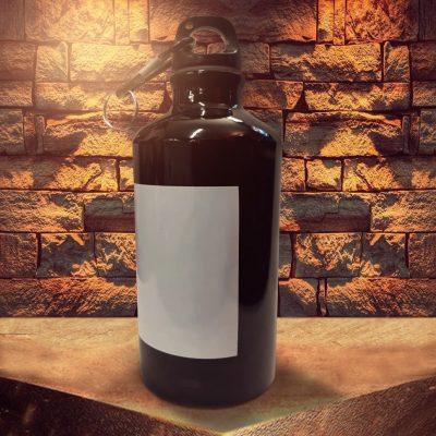 caremañola recuadro 600 ml