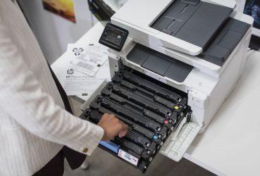Impresión digital pequeño y gran formato