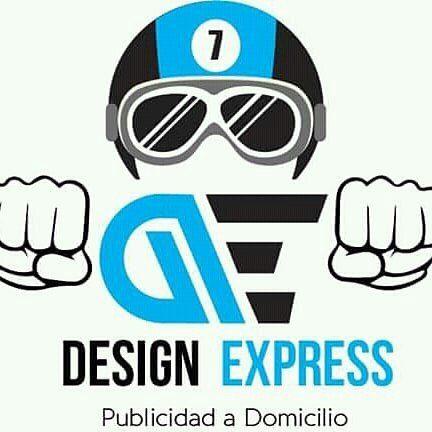 Design Express🖌 #Publicidad